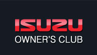 Isuzu Owner's Club